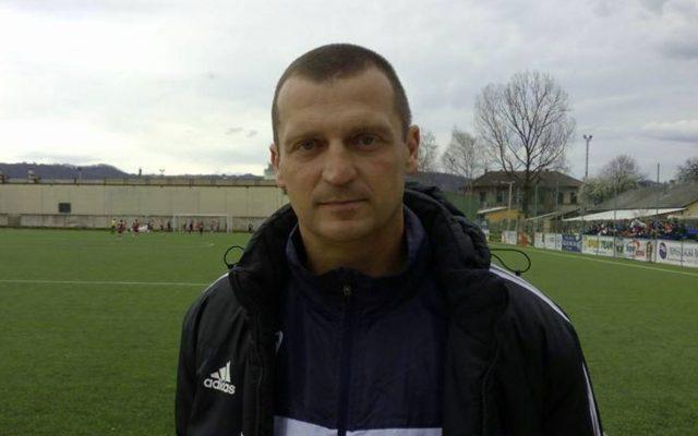 Intervju sa Radomirom Popovićem, direktorom kluba