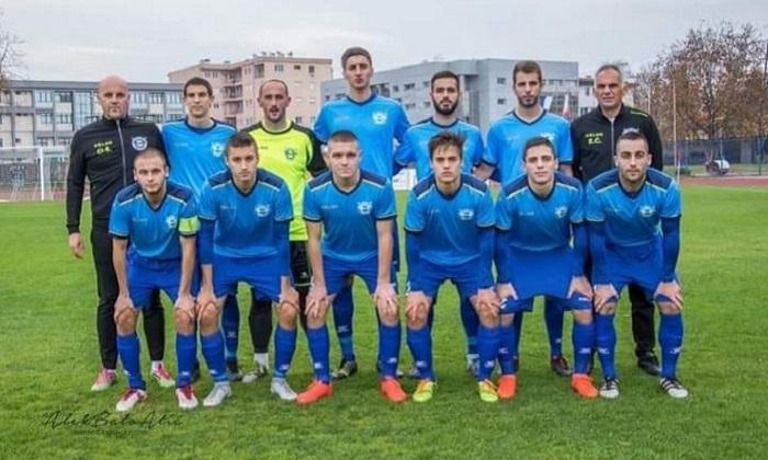 željezničar-sport team 2018-2019